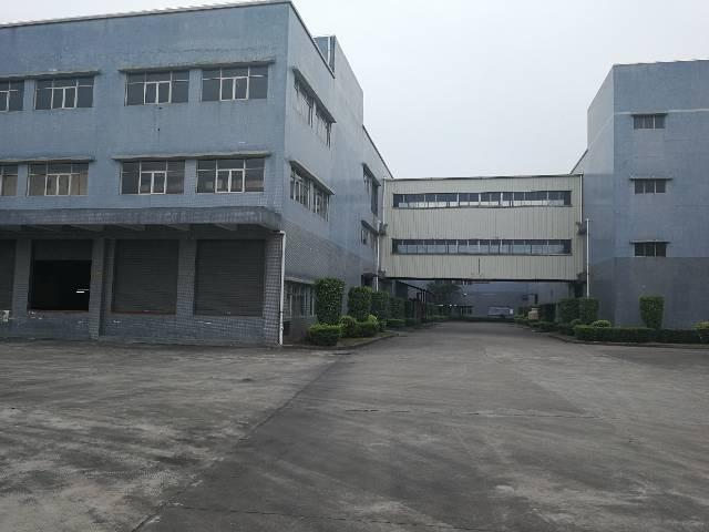 东莞市麻涌镇9200平米厂房出售