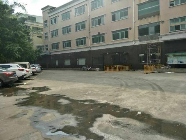 东城温唐原房东一楼1000平方带办公室装修