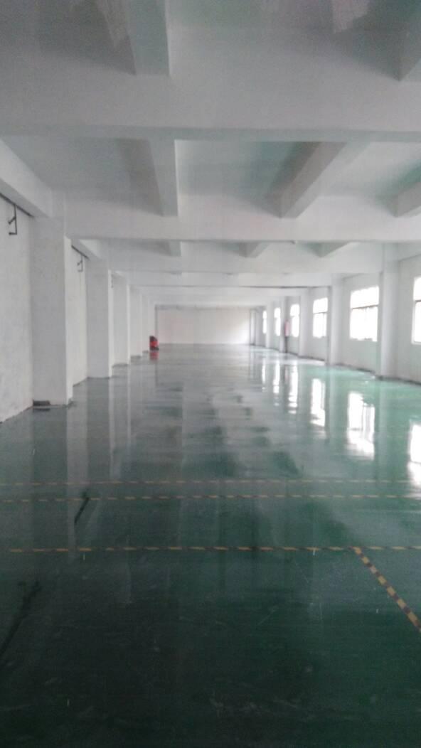 西乡固戍高薪创意园带装修300平米厂房