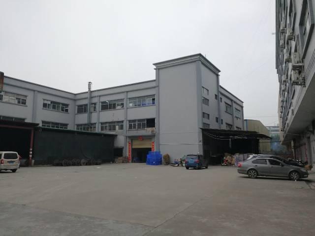 中堂国有地土厂房出售