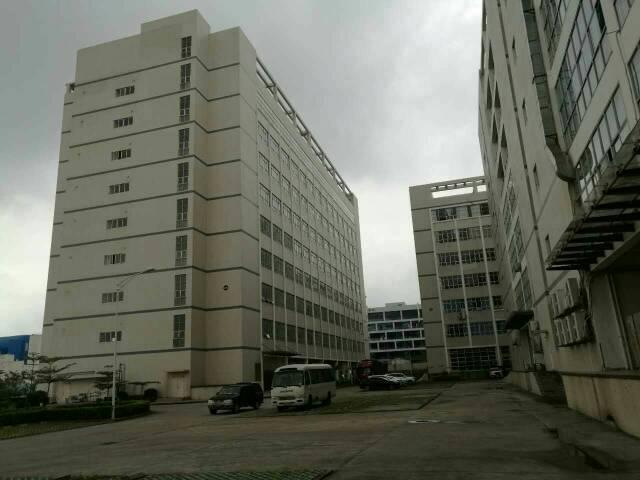 平湖富民20000平米厂房出租