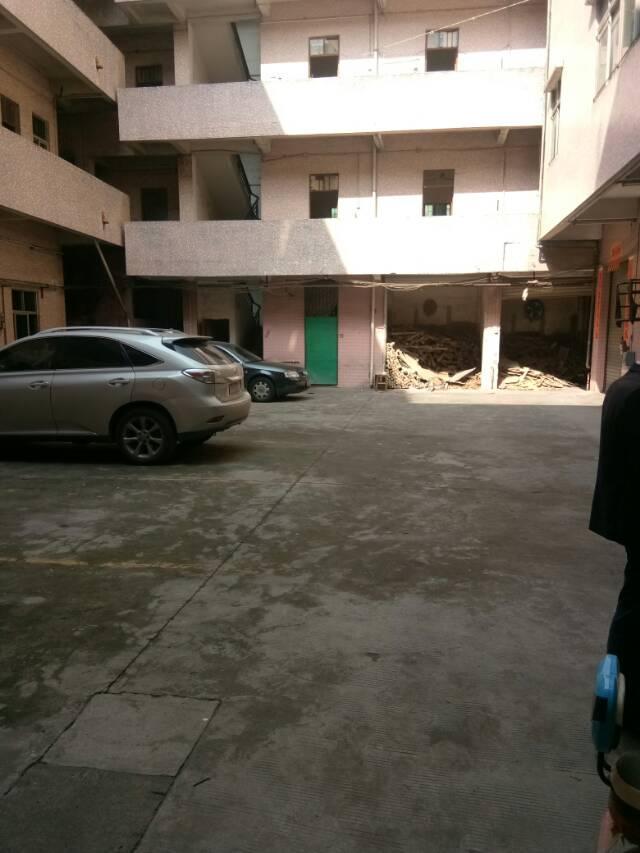 大朗镇毛织市场旁8元独院标准厂房出租,毛织厂福地