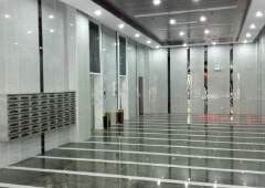 福永地铁口200平方米简装修写字楼出租