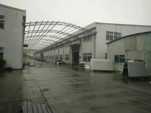 7000平米独院单一层独院厂房出租-图3