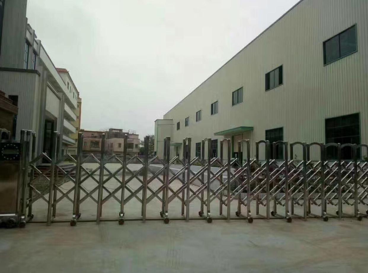 福永钢构房1000平方米起租可分组