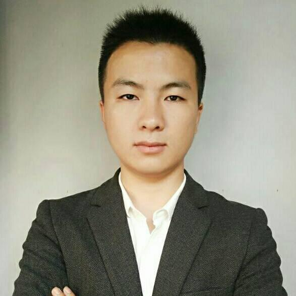 厂房经纪人刘元