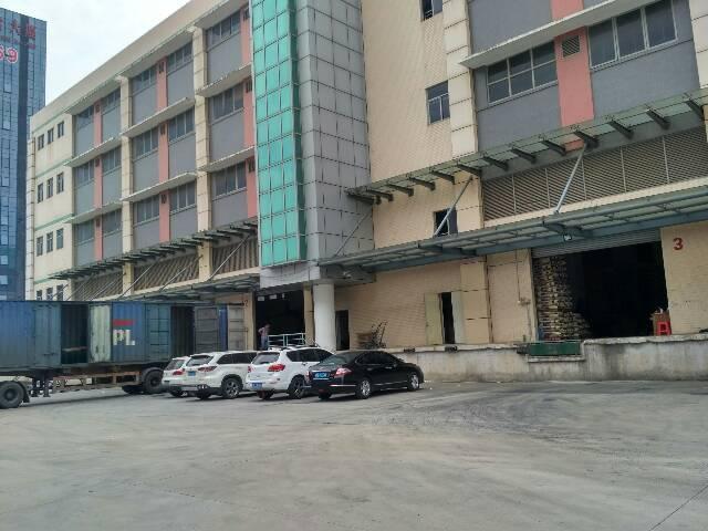 平湖丹平快速附近80000平米厂房急租
