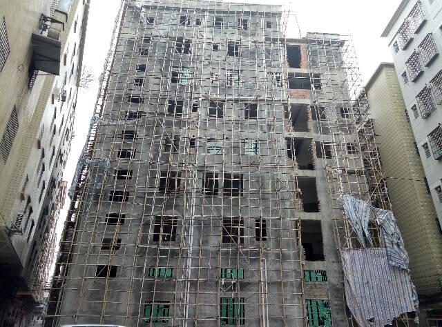 万江总站附近原房东新建九层写字楼