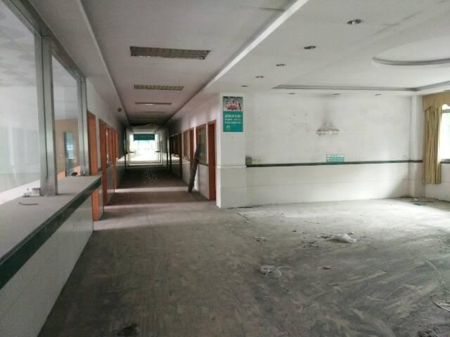 厚街镇工商业性质楼房6层9200平方兼商铺