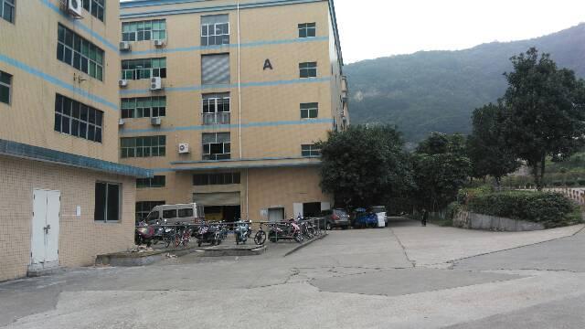 西乡桃源居大型工业城一楼2000平米出租