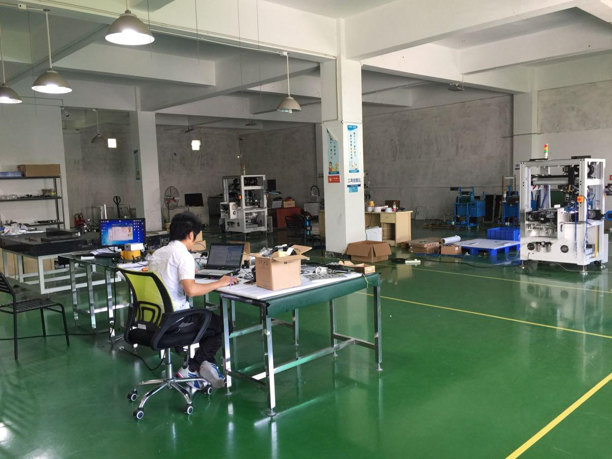 福永地铁口附近1000平方米电子厂出租