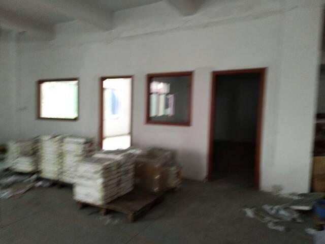 福永桥头标准厂房7000平方出租