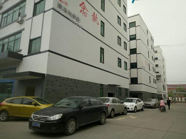 清湖地铁站新出楼上500平带装修办公室出租
