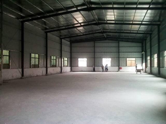 适合各类型的小加工企业300--700平方标准的,钢构的都有-图5