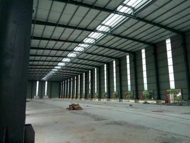 麻涌镇单一层1500平方厂房出租
