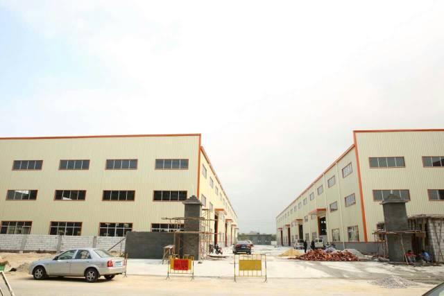 东莞横沥全新钢构6000平方出租