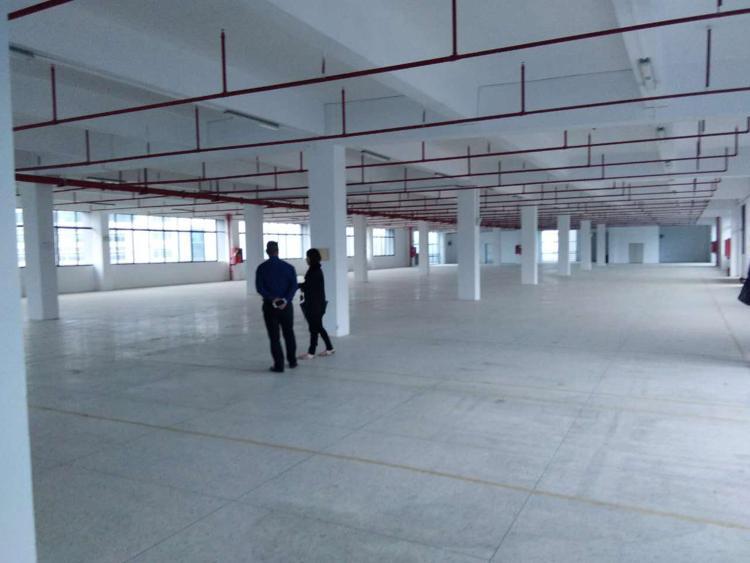 福永凤凰带红本高新产业园39000平方隆重招商大小分租-图2