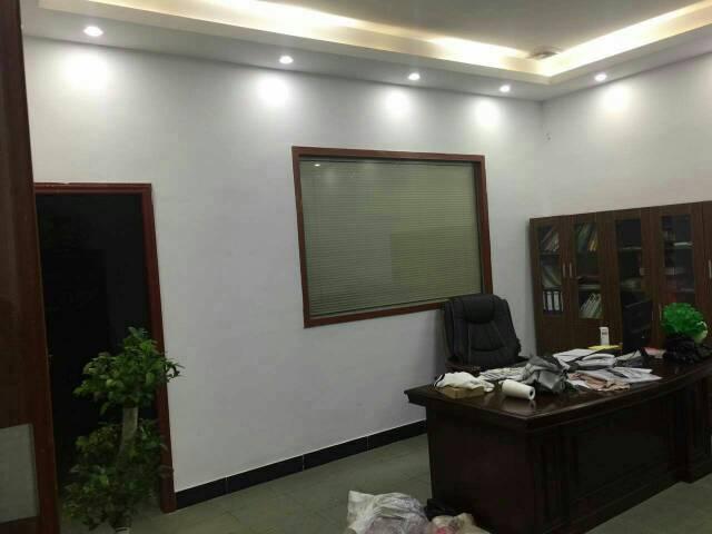 大朗新出独院厂房办公室500平方带豪华装修