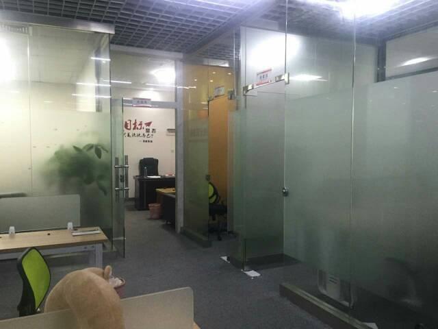 横岗龙岗大道边写字楼100-2000平招租