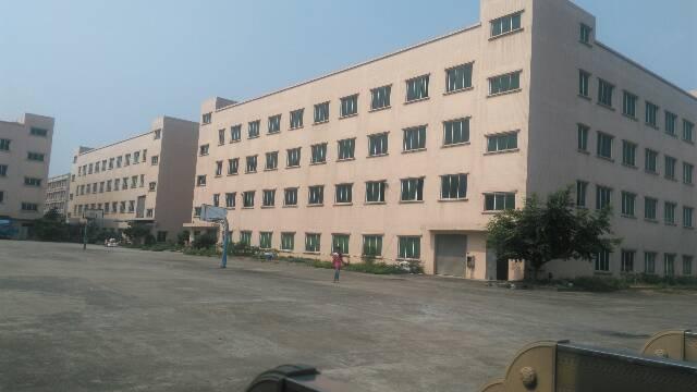 茶山镇独院厂房一楼3200平方高度6.5米
