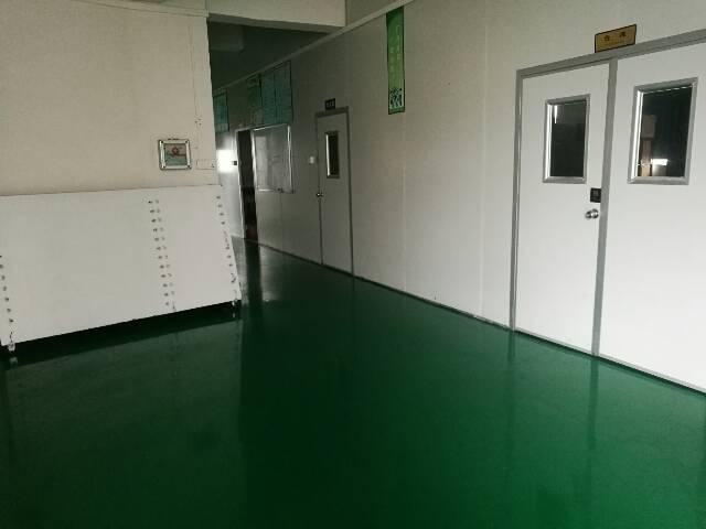 大朗镇新岀一楼厂房2000平方