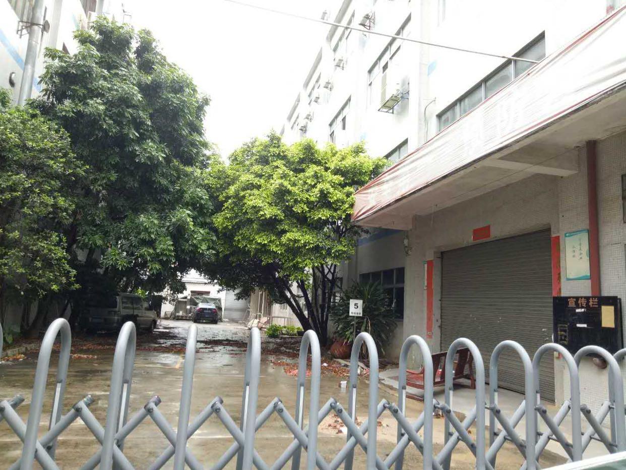 福永地铁站楼上500平方米出租