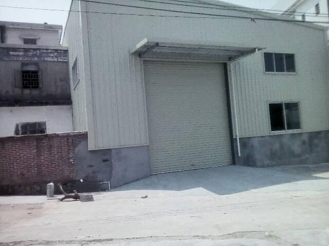 适合各类型的小加工企业300--700平方标准的,钢构的都有-图2