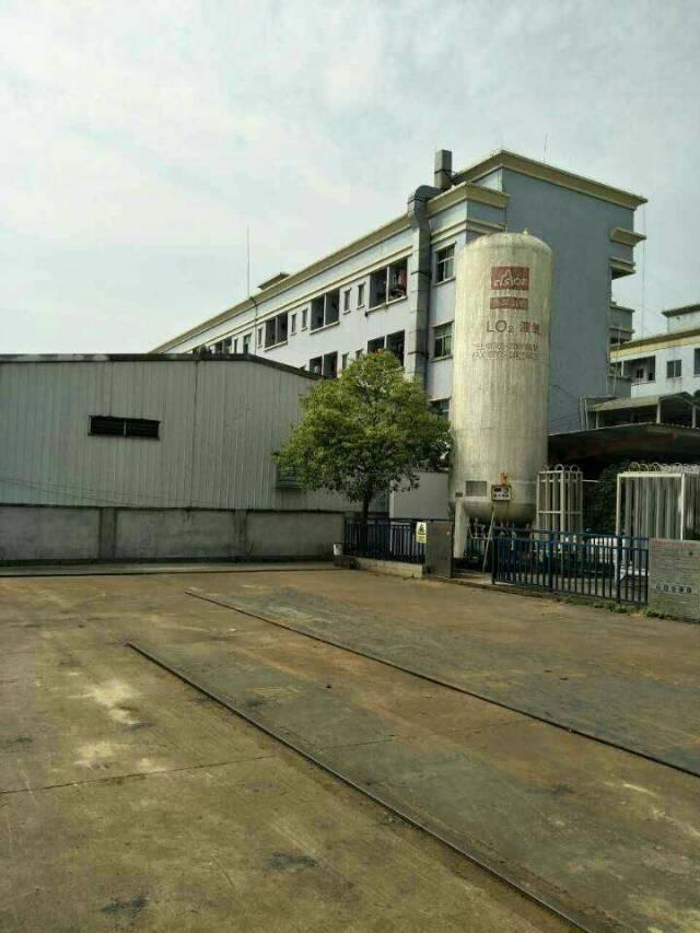 东城有土地定建厂房