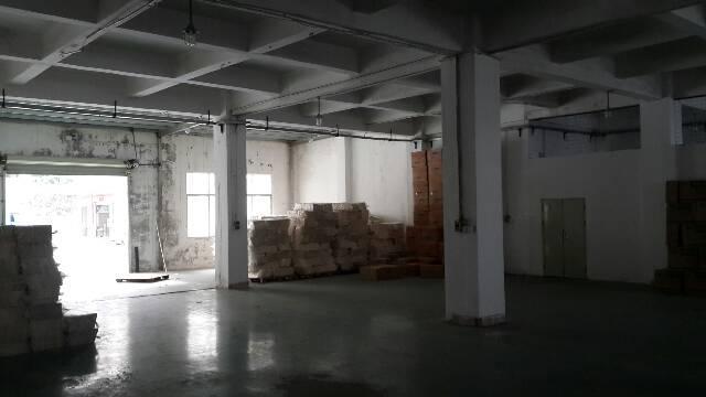 横岗荷坳地铁站附近一楼出租-图3