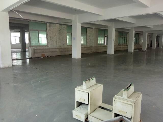 深圳最便宜厂房一楼出租