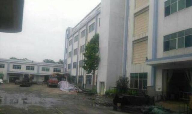 原房东独院红本15000平米厂房有钢构有宿舍出租
