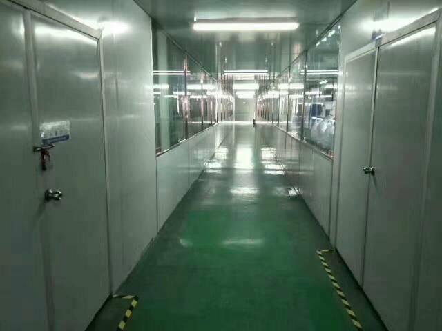 梅观高速路口新出楼上1500平豪华装修