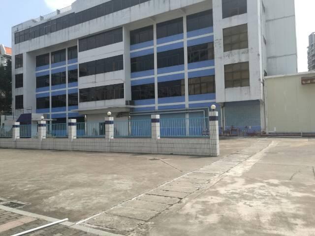 宏远桥附近工业园出租,适合做写字楼仓库及培训等