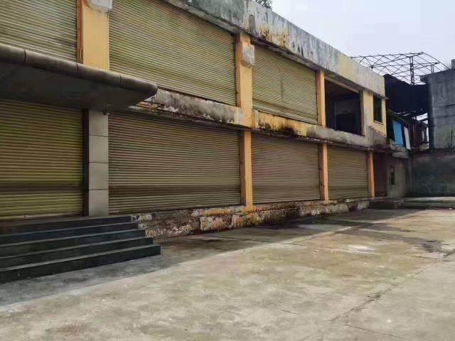 靓盘龙华地铁口800米两层小独院火爆招租-图5