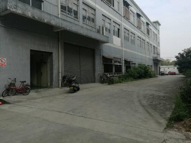 万江1-3层独院厂房,4000平米,宿舍1000平米