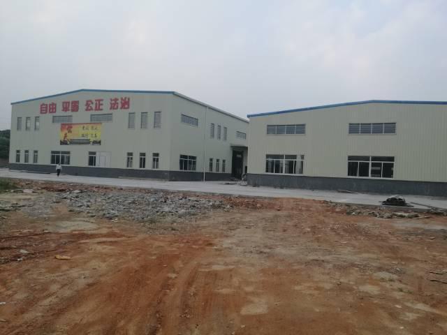 茶山镇独院单层13000平方厂房招租