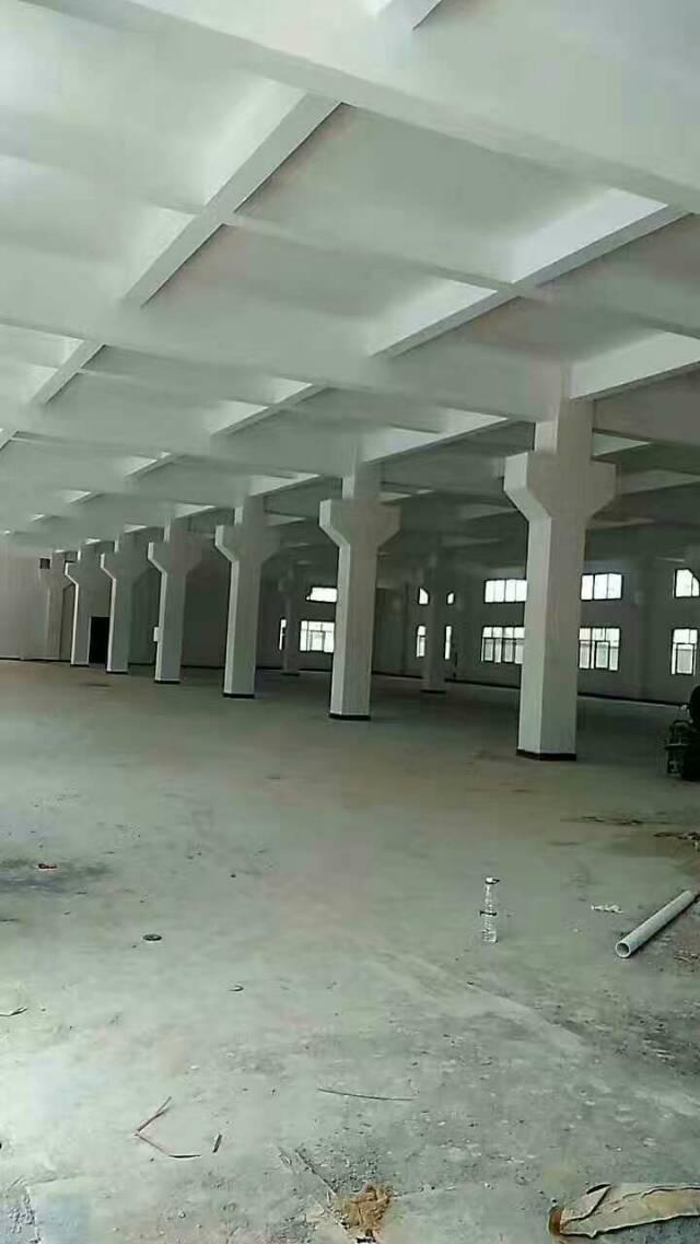 工业园标准厂房