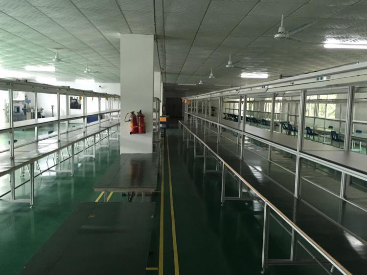 富地岗工业园新空出带装修二楼760平米亿万先生