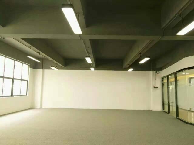 西丽留仙洞创意园新出带豪华装修4000平米厂房招租