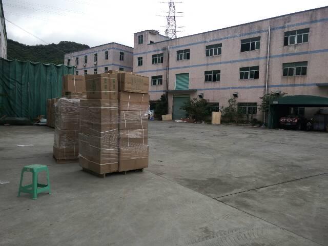横岗安良万俊隆附近一楼780平米厂房招租-图3