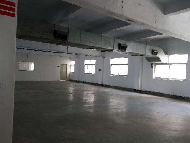 横岗安良万俊隆附近一楼780平米厂房招租