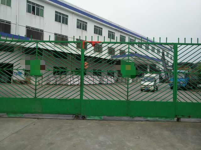 独栋3层标准厂房