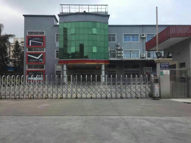 南城区石鼓新出独门独院标准厂房4500平方米