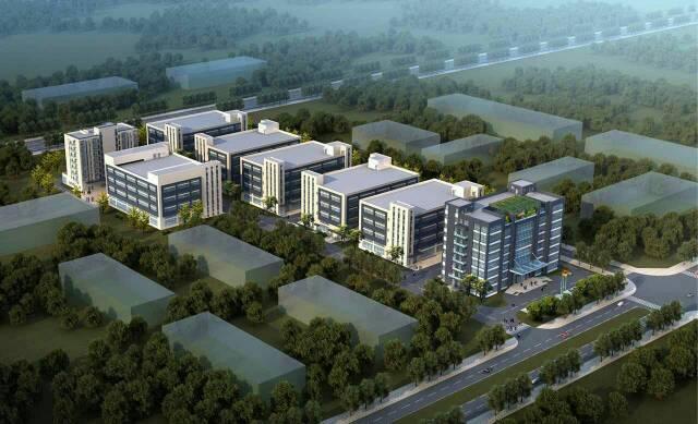 高埗镇7500平方极品标准厂房整栋出租
