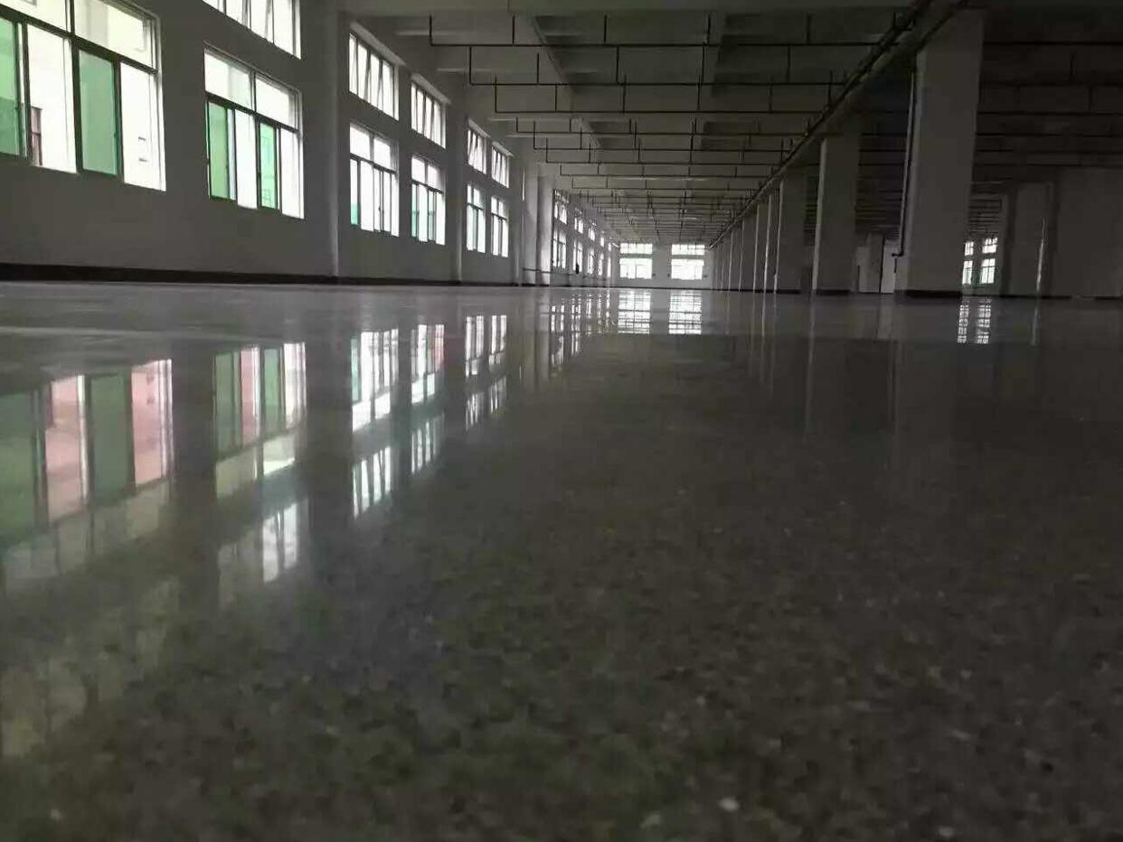 产业园标准厂房5400平方,配套齐全