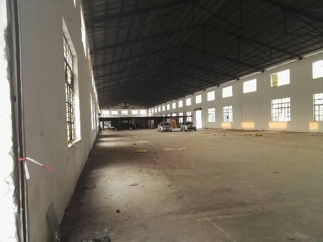东城区高新技术开发区单一层独门独院厂房出租