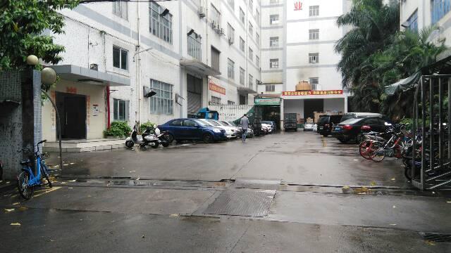 西乡桃源居附近一楼750平带豪华装修出租