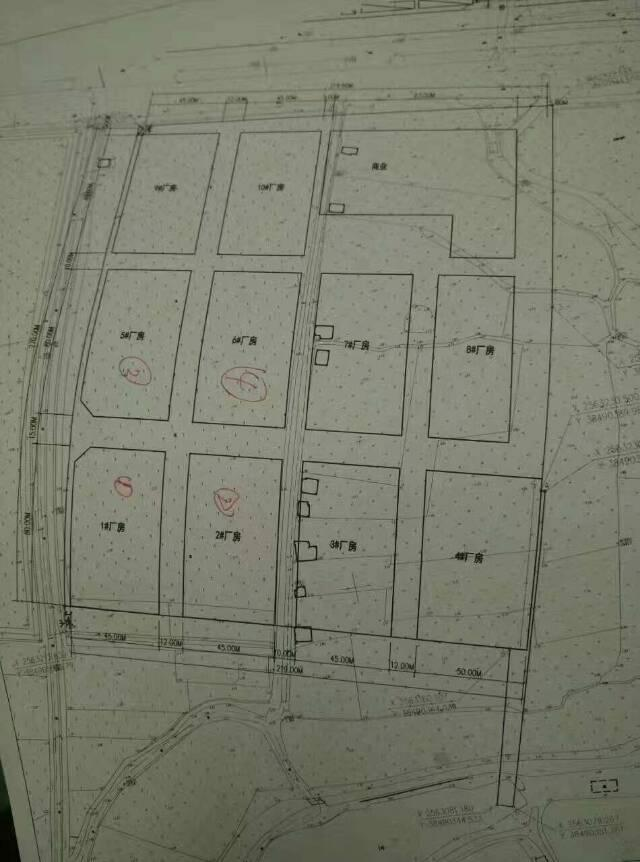 7x15地皮建房設計圖6層