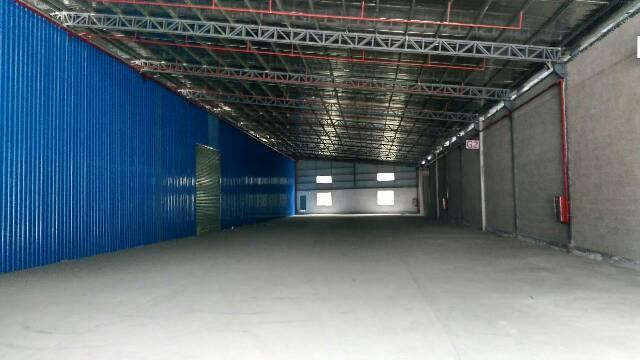 配电量:楼层结构:钢结构 厂房食堂:新旧程度:八成新 厂房电梯:消防防