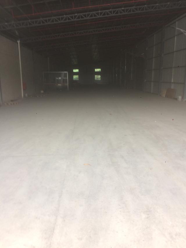 樟木头镇裕丰管理区新出单一层厂房1400平方仓库出租